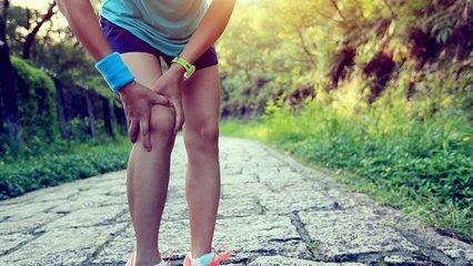 膝关节痛针灸案例三则及思考