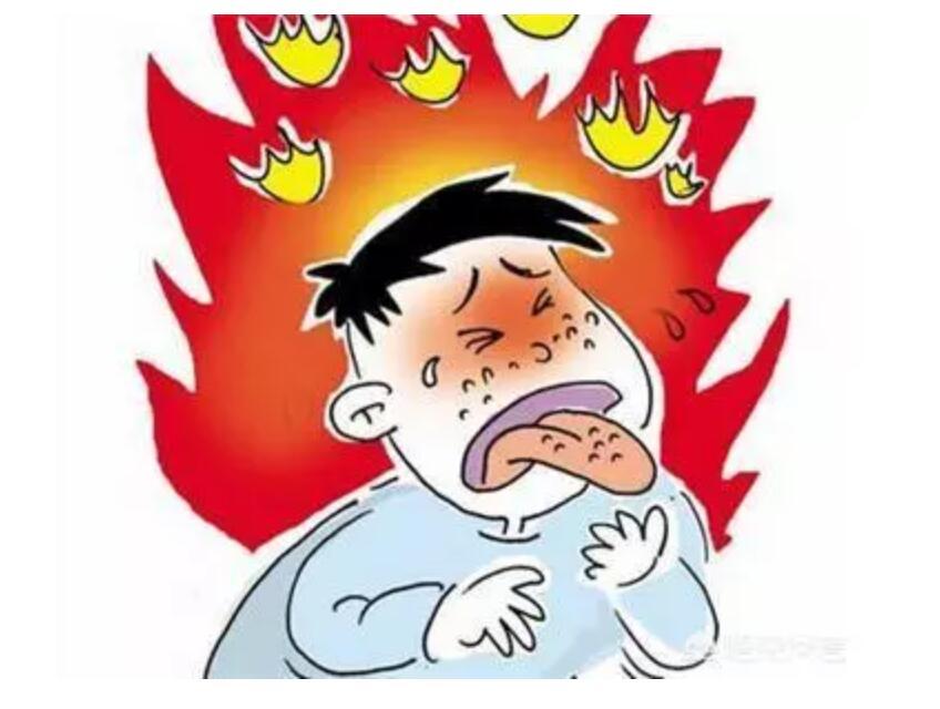 肝火旺盛的症状表现以及怎么调理?