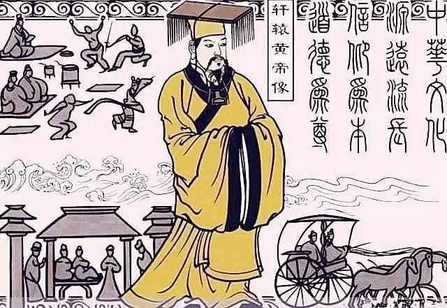 中医二羊:黄帝内经中四种长寿神人,真的存在吗?他们长寿秘诀是什么