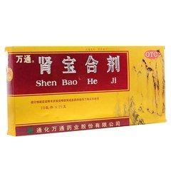 中医二羊:10种阴阳双补的中成药